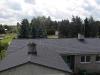 Plekk katus Pärnumaal