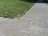 Unikivi kõnnitee Pärnus